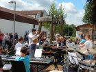 Musikalisches Picknick am 15.07.2017
